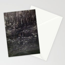 Enchanted (Brown) Stationery Cards