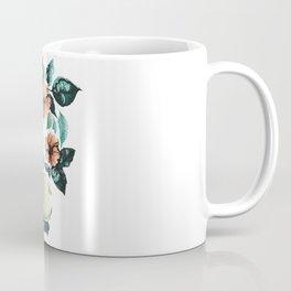 Altar Tropical Coffee Mug