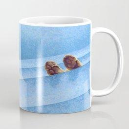 En Agonia Coffee Mug