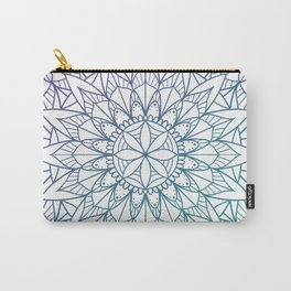 Sunflower Spring Carry-All Pouch