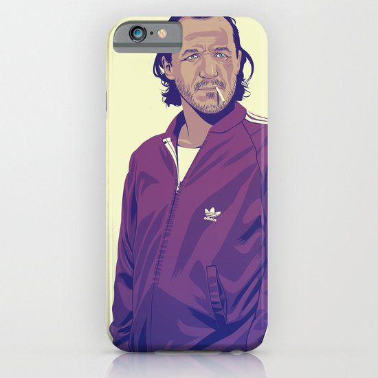 80/90s - Br. iPhone & iPod Case