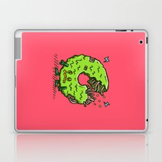 Zombie Donut 02 Laptop & iPad Skin