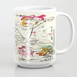Econographics Coffee Mug