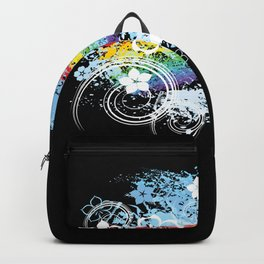 Rainbow Gay Pride Csd Gay Lesbian Party Backpack