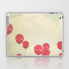 High in the Sky Laptop & iPad Skin