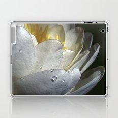 Water Lily Simplicity Laptop & iPad Skin