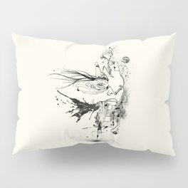 Maelstrom Pillow Sham