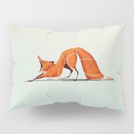 Fox 2 Pillow Sham