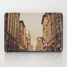 5th Ave iPad Case