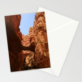 Bryce Canyon - Arch Stationery Cards