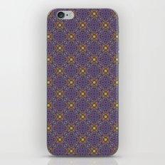Chichiliki iPhone & iPod Skin