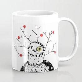 i'm the cherry! Coffee Mug