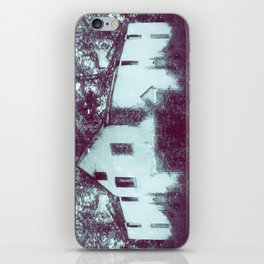 House of Leaves iPhone Skin