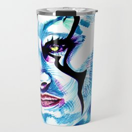 Jaylah Travel Mug