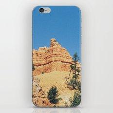Utah Part 1 iPhone Skin
