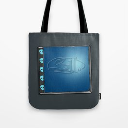 311 Tote Bag