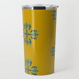 A Frida Khalo´s storie  Travel Mug