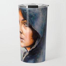 Survival Travel Mug