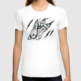 Irbis T-shirt