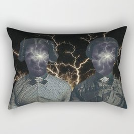 FULLY CHARGED Rectangular Pillow