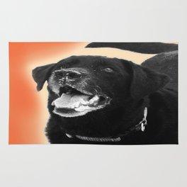 Labrador Happy 2 Rug