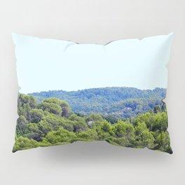 Ocean Green Pillow Sham
