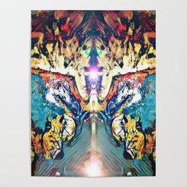 Radiant Poster