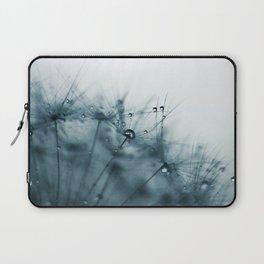 dandelion blue VIII Laptop Sleeve