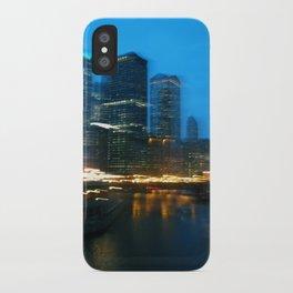 CityCity iPhone Case