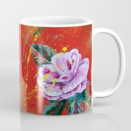 The Scent Of Her Perfume Coffee Mug