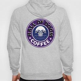 Hall of Doom Coffee Hoody