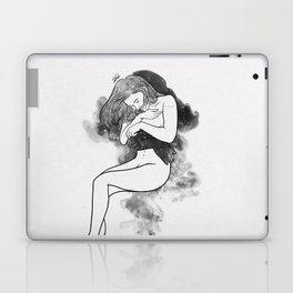 The key to heaven. Laptop & iPad Skin