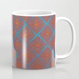 Brocade Coffee Mug