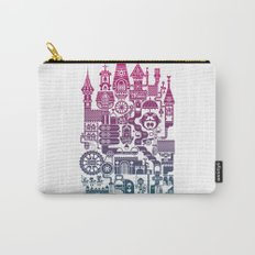 Castle Mama Carry-All Pouch