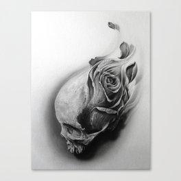 Transitory Canvas Print