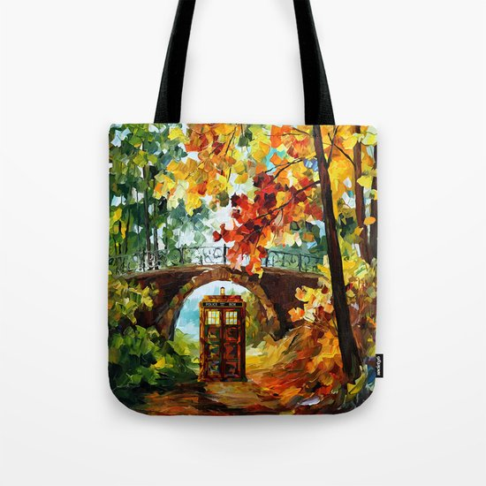 starry Abandoned phone box Under the bridge iPhone 4 4s 5 5c 6, pillow case, mugs and tshirt Tote Bag