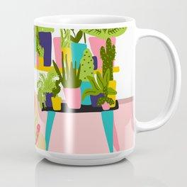 Love Plants Coffee Mug