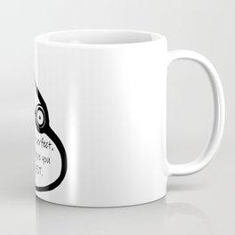 Stethoscope Coffee Mug