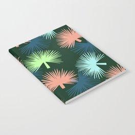 oversized palms Notebook
