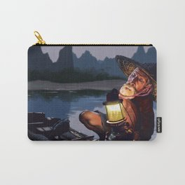 Night Fisher Carry-All Pouch