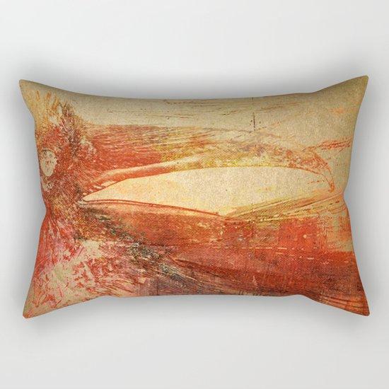 Corvo Rectangular Pillow