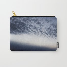 Drama above the Fjord Carry-All Pouch