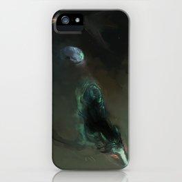 Kelpie iPhone Case