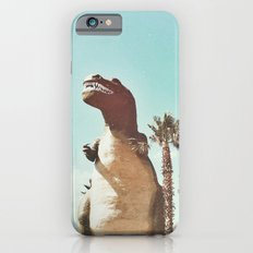 dino daze Slim Case iPhone 6s