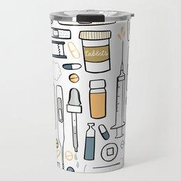 First aid kit Travel Mug