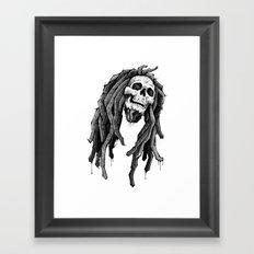 Nesta Framed Art Print