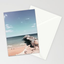 Cromer Pier Stationery Cards
