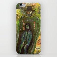 URIAH HEEP iPhone & iPod Skin