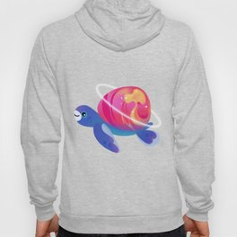 Cosmic shells Hoody
