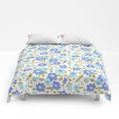 vintage 18 Comforters
